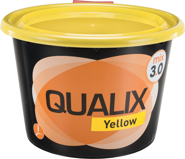 KRONI 844 Qualix Yellow