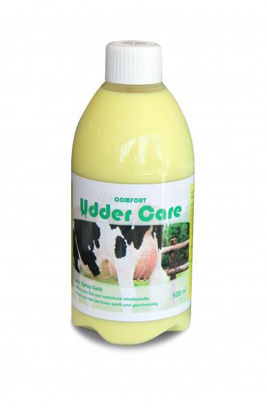 KRONI Hygiene Udder Care gelb (0.5lt)