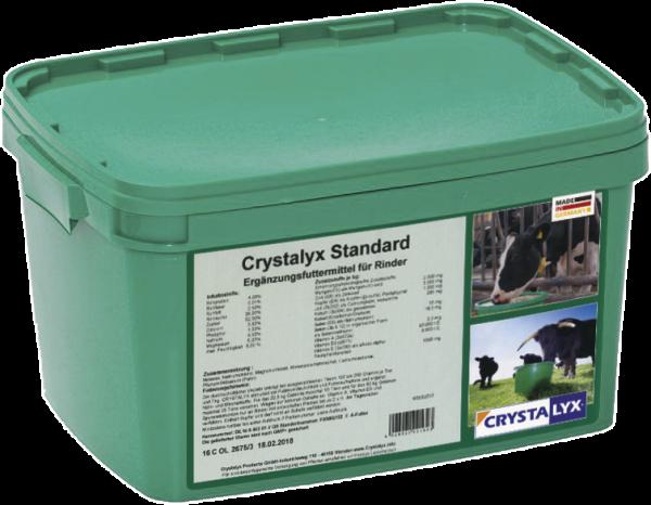 KRONI 815 Crystalyx® Standard LIN