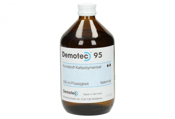 Demotec 95 - 500 ml Flüssigkeit
