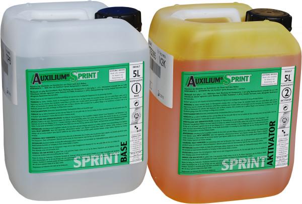 KRONI Set Auxilium Sprint