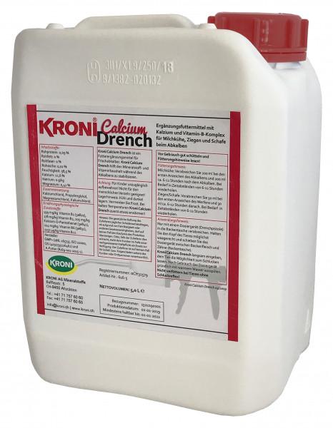KRONI 616 Calcium Drench