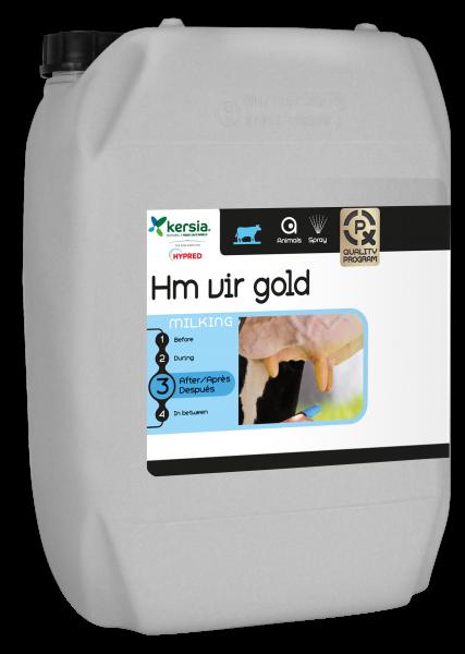KRONI HM VIR GOLD