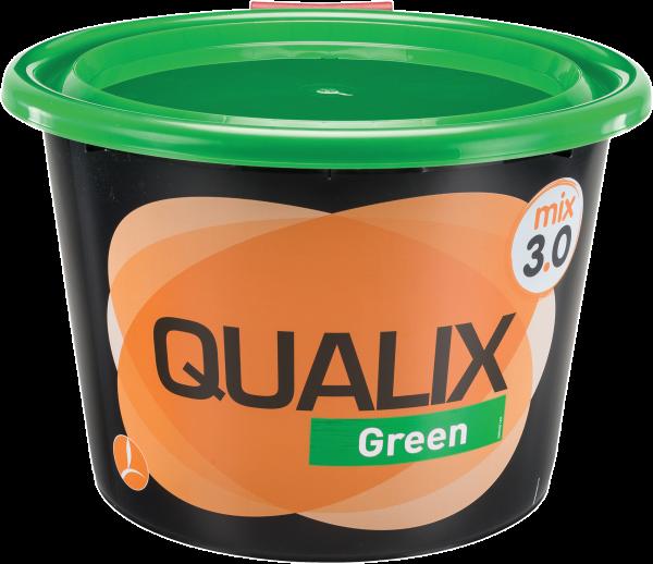 KRONI 841 Qualix Green