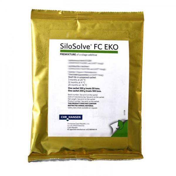 KRONI 910 SiloSolve FC EKO Biotauglich