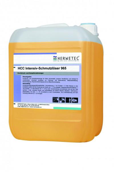 V 451.8 HCC Intensiv Schmutzlöser 965