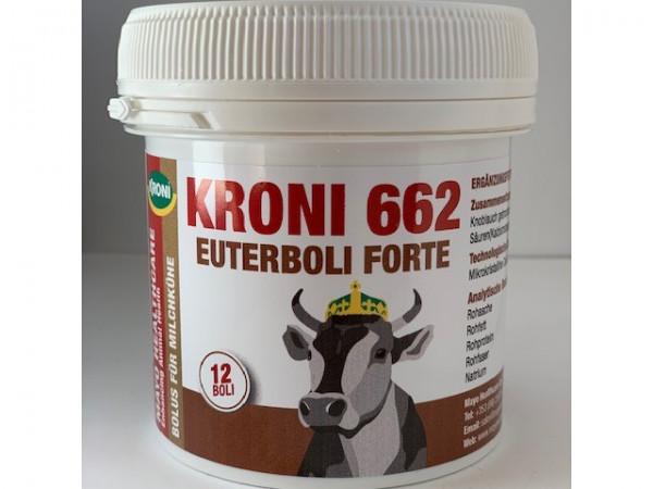 KRONI 662 Euterboli Forte