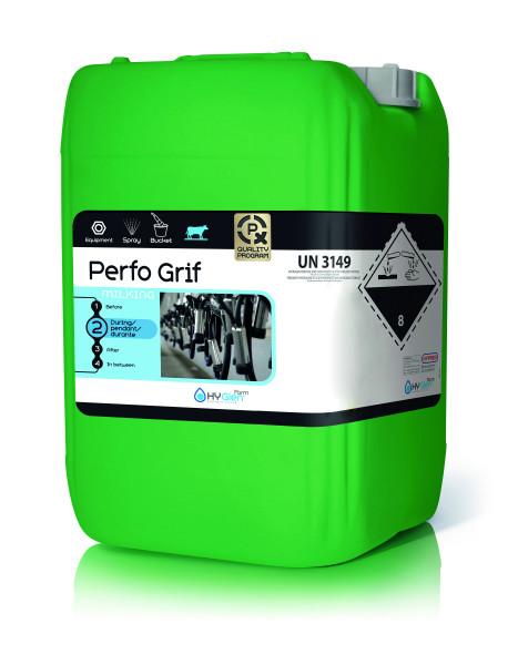 KRONI Wash Perfo Grif