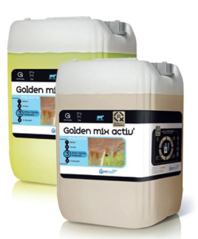 KRONI Care Golden Mix