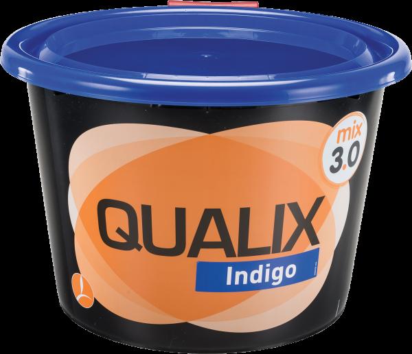 KRONI 843 Qualix Indigo