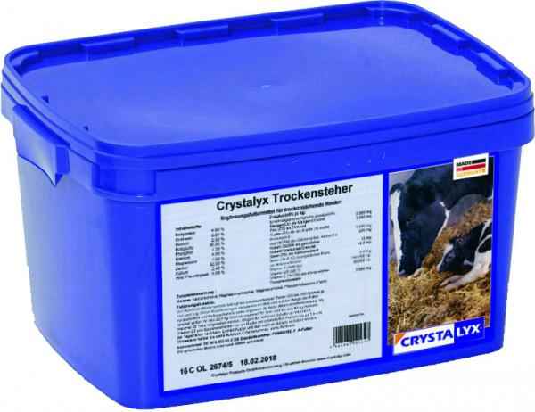 KRONI 813 Crystalyx® Trockensteher LIN