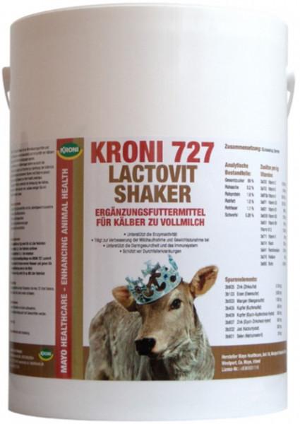 KRONI 727 Lactovit Shaker