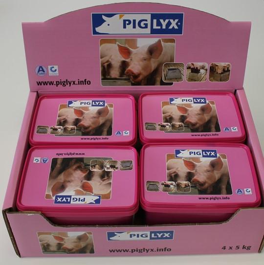 KRONI 821 Crystalyx® Piglyx