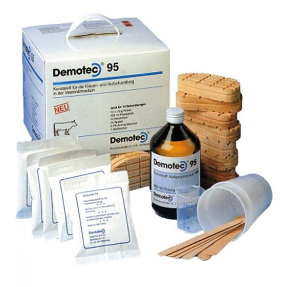 Demotec 95 - 42er Packung