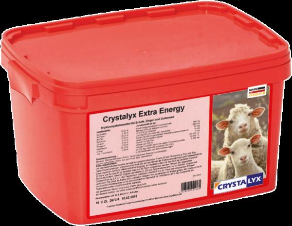 KRONI 811 Crystalyx® Extra Energie