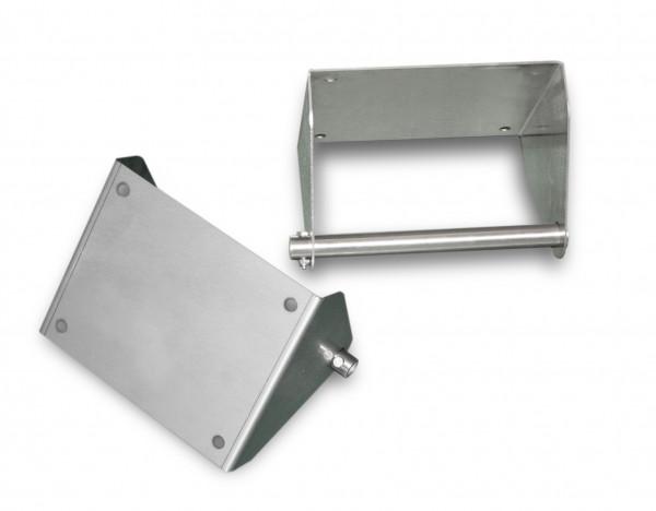 K915 Wandhalter Aluminium-Drehsystem